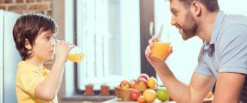 (Frucht)-Saft: Wieso das flüssige Obst gar nicht mal so gesund ist