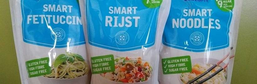 Review: Smart Pasta von Body & Fit im Test