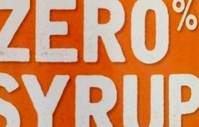 Review: ZERO Syrup Pancake Flavour von Bodyandfit im Test