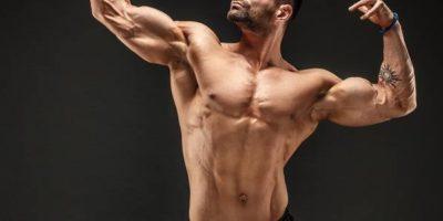Wie man Muskeln aufbaut: Ein wissenschaftlich basierter Guide – Teil 1: Training