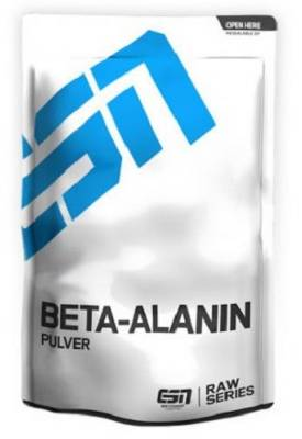Review: Beta-Alanin von ESN im Test