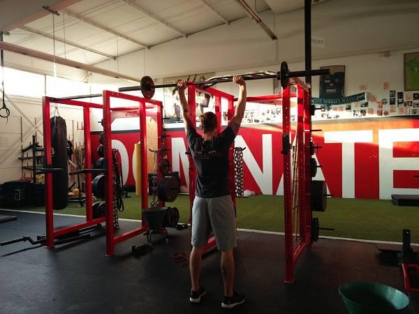 Gym im Interview: Power Athletics Gym in 90429 Nürnber