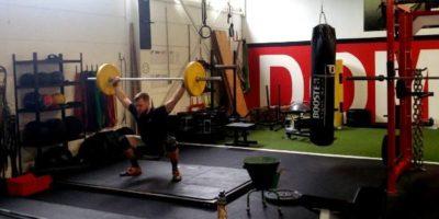 Gym im Interview: Power Athletics Gymin 90429 Nürnberg