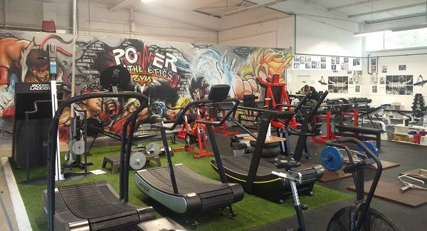 Gym im Interview: Power Athletics Gym  in 90429 Nürnber