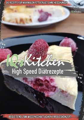 High Speed Diät Rezepte (HSD Rezepte)