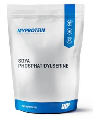 Review: Soja Phosphatidylserin von Myprotein im Test