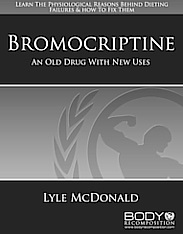Buch Review #7:Bromocriptine
