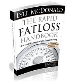Buch Review #5:The Rapid Fat Loss Handbook