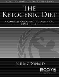 Buch Review #4:The Ketogenic Diet