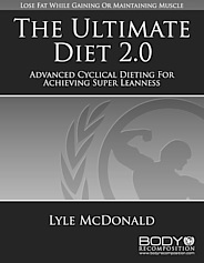 Buch Review #3:The Ultimate Diet 2.0