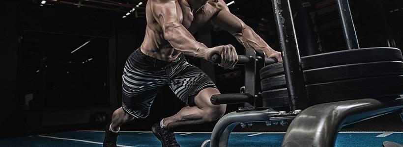 Die 3 besten Supplemente zur Steigerung der körperlichen Leistungsfähigkeit
