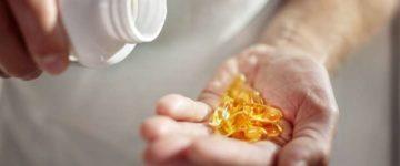 Fischöl (Omega 3) erhöht den Kalorienverbrauch nach einer Mahlzeit