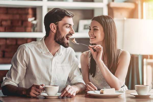 Esssucht: Kann man süchtig nach Essen sein?