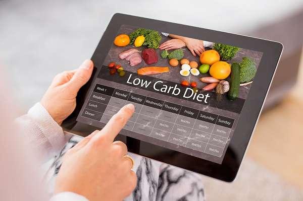 Low Carb Diäten funktionieren nicht primär deswegen, weil sie die Insulinausschüttung minimieren, sondern weil sie ein Kaloriendefizit bedingen. Eine LC Diät ist gut, wenn du sie problemlos befolgen kannst, aber es ist keine Wunderdiät.