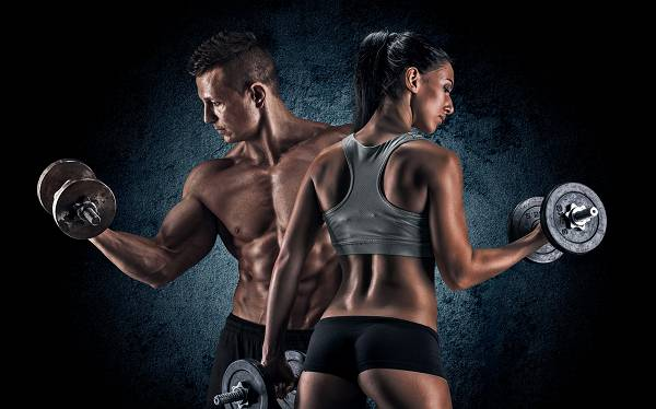 Wieso ich mit Gewichten trainiere und weshalb du es auch tun solltest