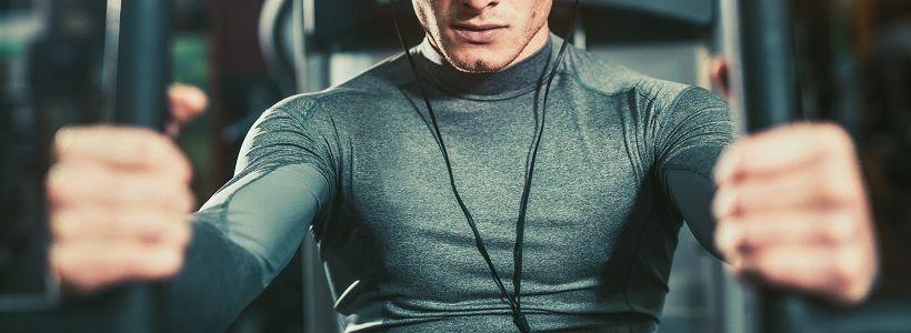 4 Anfängerfehler, mit denen du Muskelaufbaupotenzial verschenkst