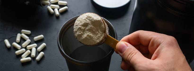 Der ultimative Guide zur Kreatin Supplementation – Teil 3: Arten, Dosierung & Timing