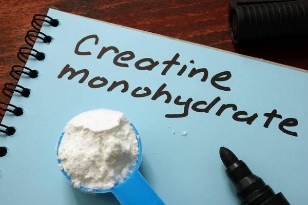 Der ultimative Guide zur Kreatin Supplementierung