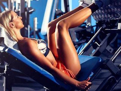Kniebeuge Vs. Beinpresse für muskulöse Beine | Fragen & Antworten