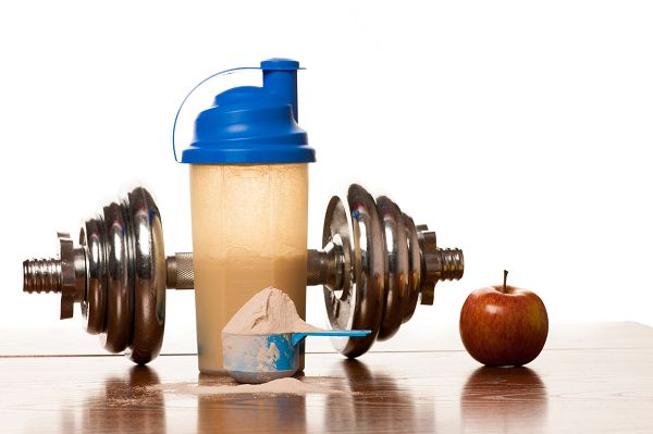Der ultimative Whey Protein Guide