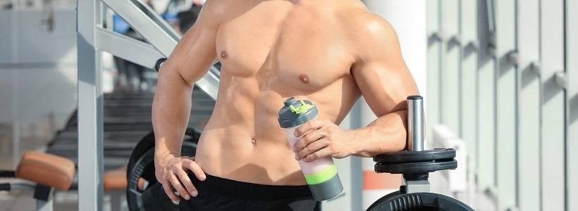 Soll ich meine Workout Nutrition auch in der Diät beibehalten? | Fragen & Antworten
