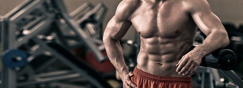 Länge der Satzpausen bei Training mit leichten Gewichten