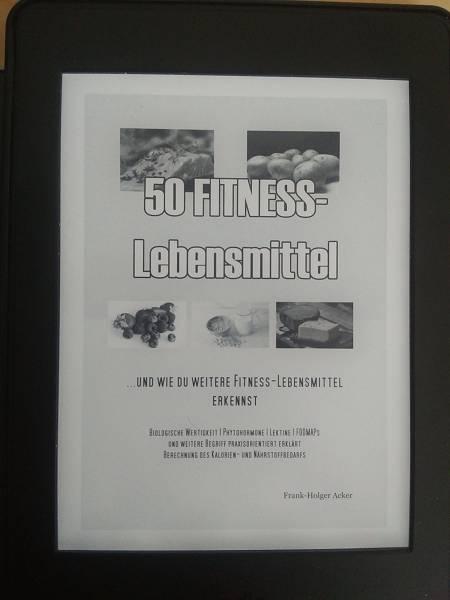 50 Fitness-Lebensmittel| Zum Inhalt