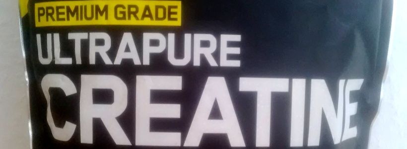 Review: Ultrapure Creatine von ESN im Test
