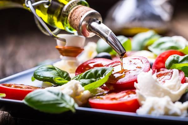 Das Konzept der Energiedichte: Kalorien, Nährstoffe & Nahrungsaufnahme