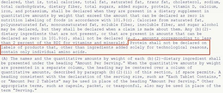 Wie viele Kalorien haben BCAAs?