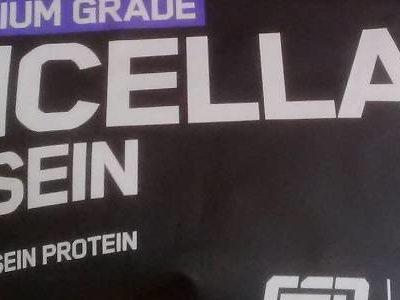 Review: Micellar Casein Haselnuss von ESN im Test