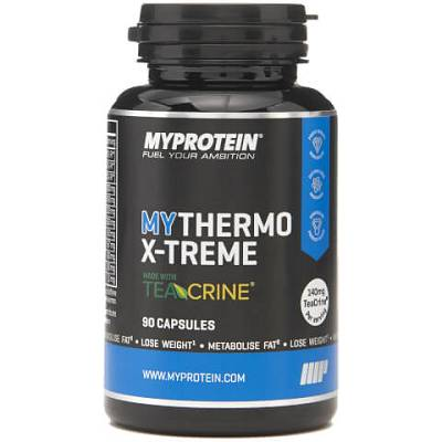 Review: Mythermo X-Treme von Myprotein im Test