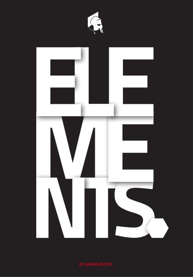 Buchrezension: Elements von Gannikus.com