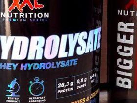 Review: Whey Hydrolysat von XXL Nutrition im Test