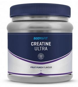 Review: Creatine Ultra von Body & Fit im Test
