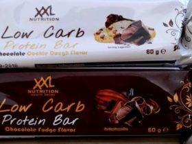 Review: Low Carb Protein Bar von XXL Nutrition im Test