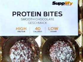 Review: Protein Bites von Supplify im Test