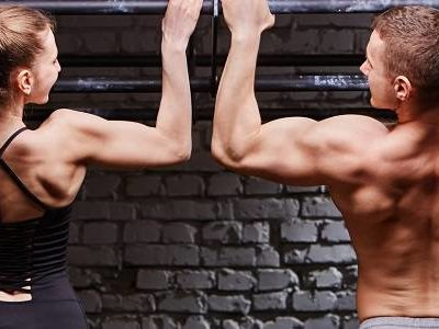 Rückentraining für optimalen Muskelaufbau | Übungen, Frequenz & Periodisierung