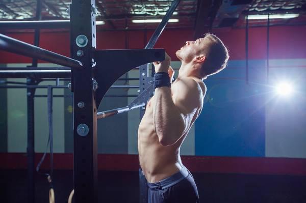 Rücken Training für optimalen Muskelaufbau | Übungen, Frequenz & Periodisierung