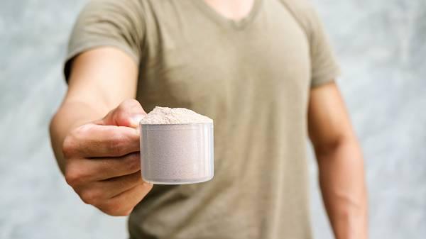 5 Muskelaufbau Supplemente, die wissenschaftlich erwiesen wirken
