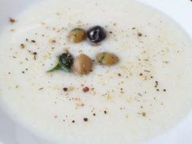 Blumenkohl-Kokos-Suppe | Sattmacher-Rezept