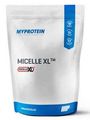 Review: Micelle XL von Myprotein im Test