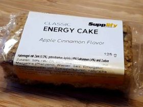 Review: Classic Oat Cake von Supplify im Test