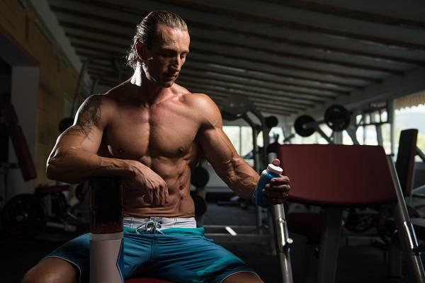 Sind 4 Mahlzeiten am Tag notwendig, um maximales Muskelwachstum zu erzielen?