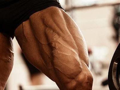 Oberschenkel Training für optimalen Muskelaufbau | Übungen, Frequenz & Periodisierung
