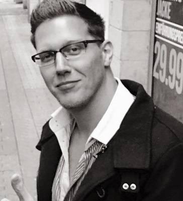 Christian Kirchoff