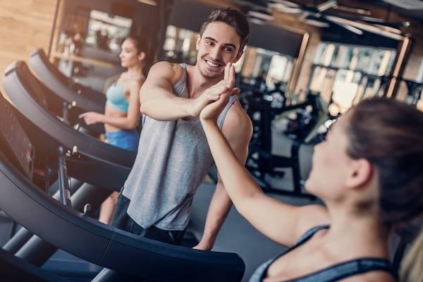 Strategische Gewohnheiten zum Erreichen von Fitness, Gesundheit & Ästhetik