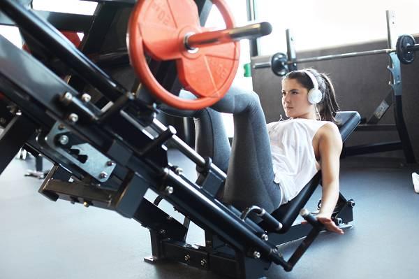Lange, schlanke Muskeln: Die Länge eines Muskels kann in der Tat durch Training & Immobilisation beeinflusst werden
