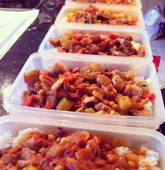 Anleitung: Erstelle deinen eigenen Ernährungsplan, der dich zum Erfolg bringt