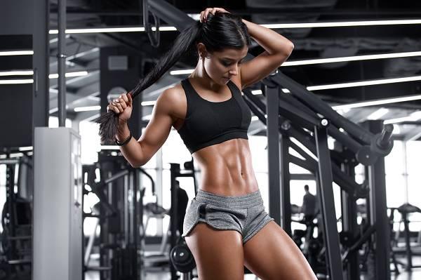 Muskelaufbaupotenzial: Wie gut können Frauen Muskeln aufbauen?